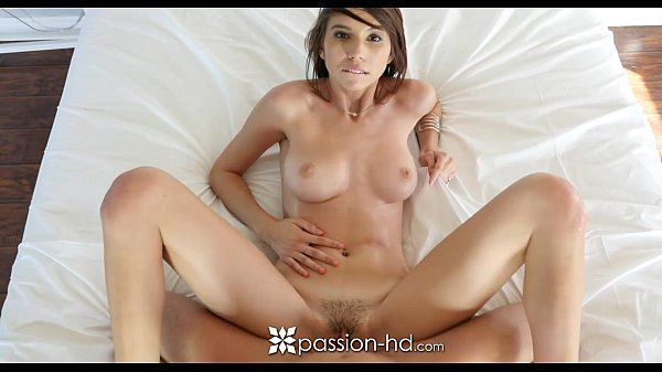 Passion-HD - Cece Capella celebrate the New Year with her man