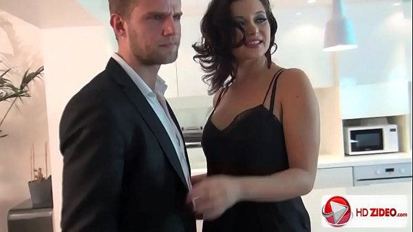 Anna Polina Sex With Her Colleague HD 1080p