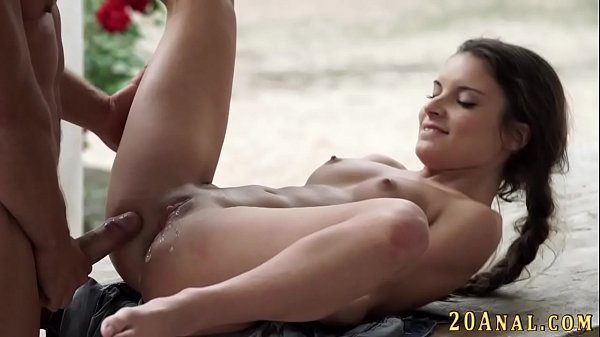 Teen babes ass pounded