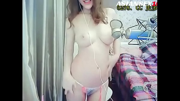 Chinese Cam Girl - Live Show 03