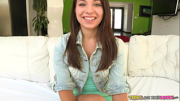Teens Loves huge Cocks - The Ariana Grand Experiance
